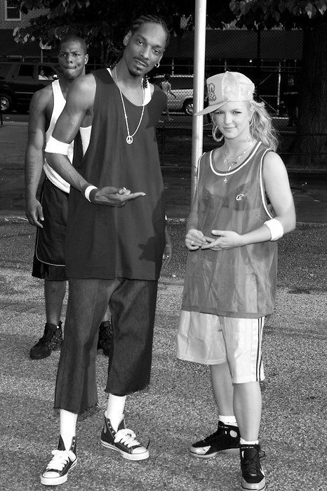 Snoop and Spears