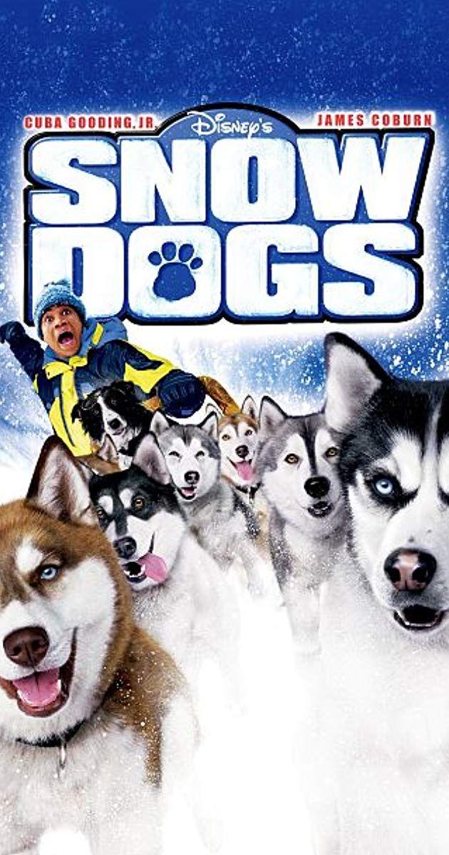 Snow Dogs 2002