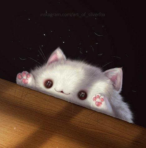Bongo cat bowsette