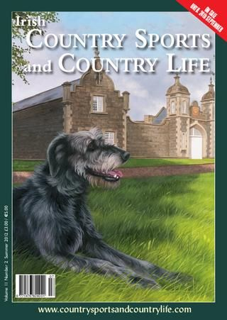 Irish Country Sports and Country Life Spring 2014 by Bluegator Creative issuu