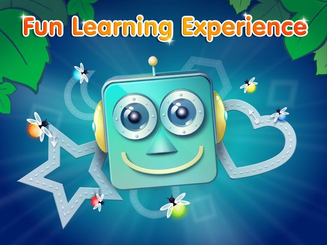 Preschool & Kindergarten learning kids games free on the App Store