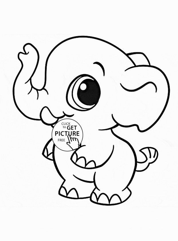 Cute Baby Zoo Animals Coloring Pages Fresh Cute Baby Animal Coloring Pages Inspirational Kinara Coloring Page