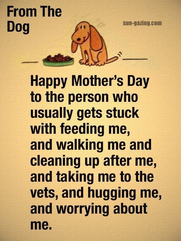 Happy mothers day to all hope you all have a wonderful day