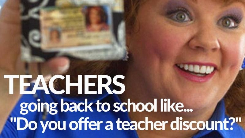 27 Back to School Memes for Teachers
