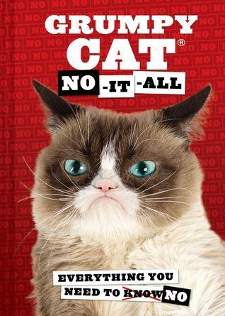 Gather the Fresh Funny Grumpy Cat Movie Memes