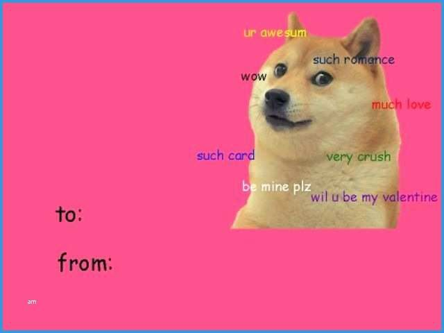 Dog Valentine Meme Pleasant 10 the Best Memes All Time