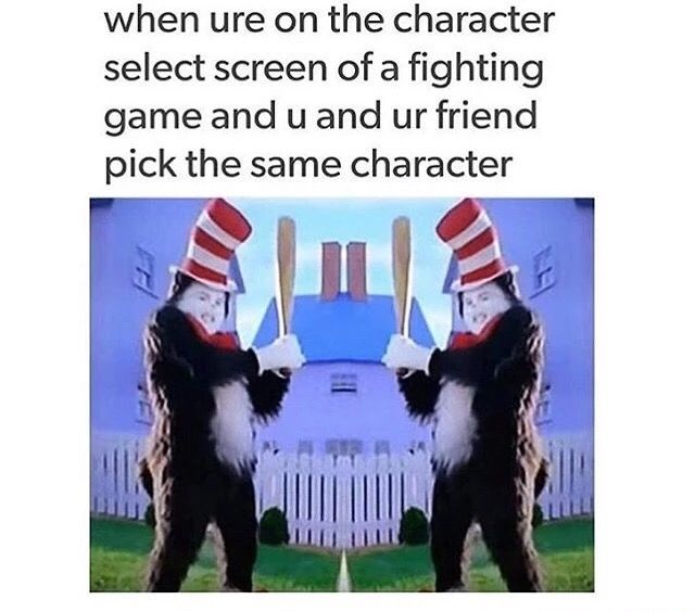 Short cat in the hat meme dump