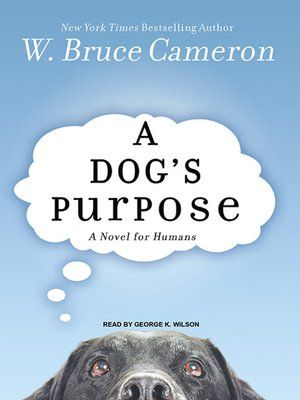 I like that it is written from the dog s point of view so far very good and quite funny