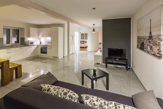 AIRSTAY SERVICED APARTMENTS Prices & Condominium Reviews Allschwil Switzerland Canton of Basel TripAdvisor