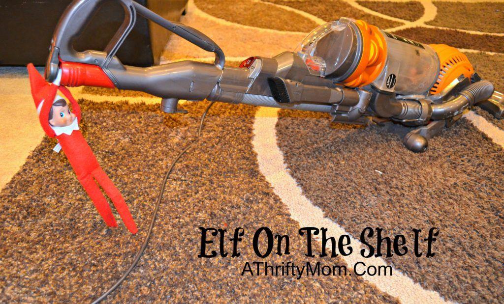 elf on the shelf ideas Funny Elf on the Shelf