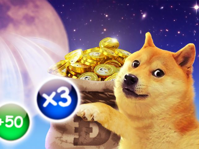 VeryDoge a Very Doge Game on the App Store