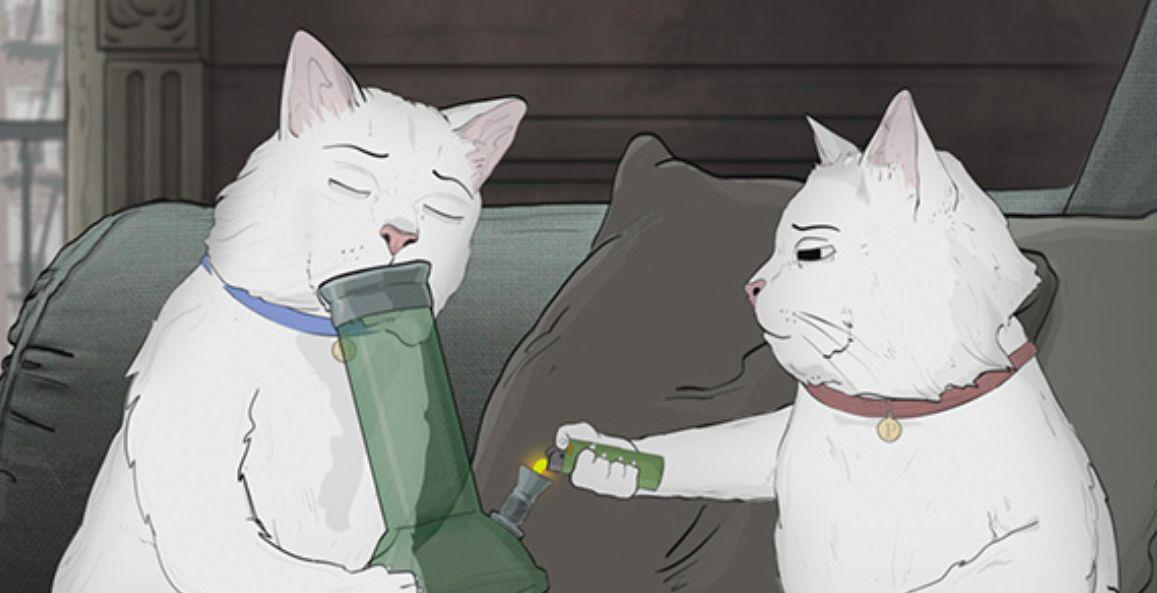 Animals Season 3 How HBO s Funniest Cartoon Became a Sci Fi Saga