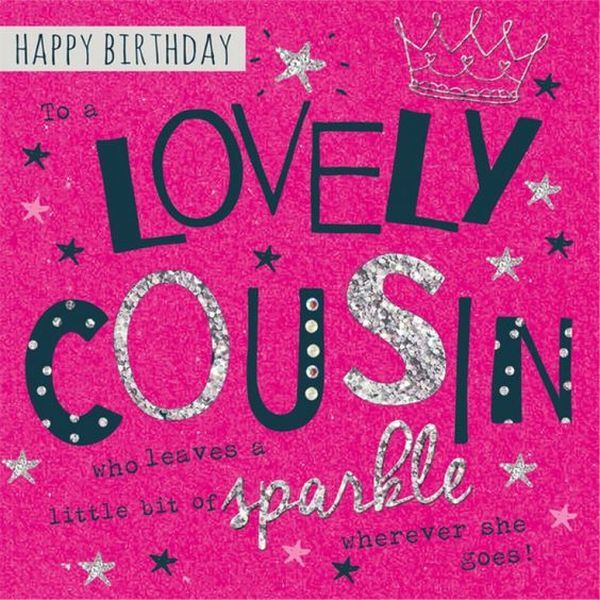 Funny Happy Birthday Cousin Memes