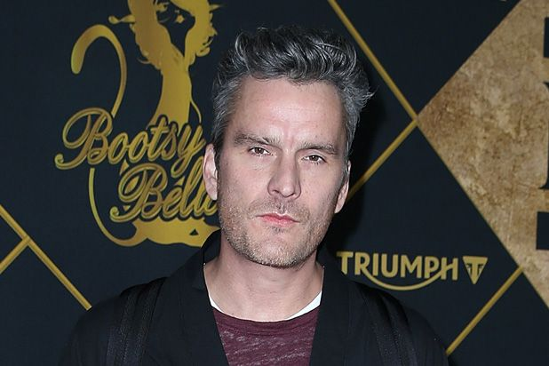 Yes Balthazar Getty Is the Son of Kidnapped John Paul Getty Heir in All the Money in the World