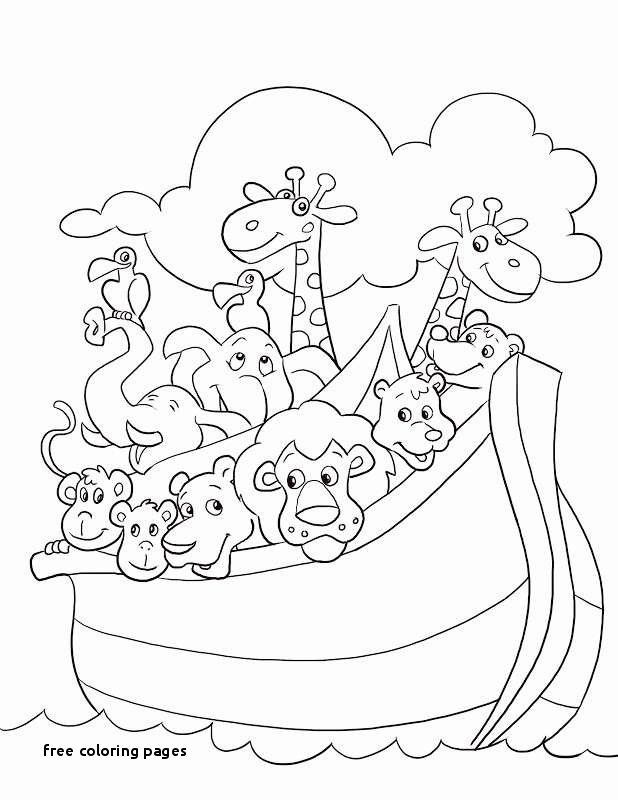Free Color Unique All Coloring Pages Page Coloring 0d Free