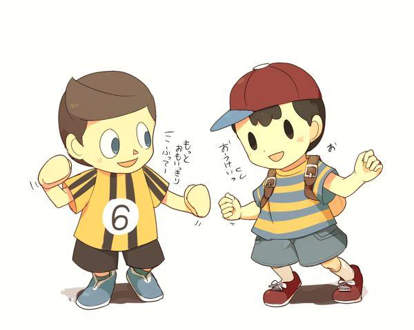 """月 あっ つけ丷 もど おも2""""ぎリ 6 Super Smash Bros"""