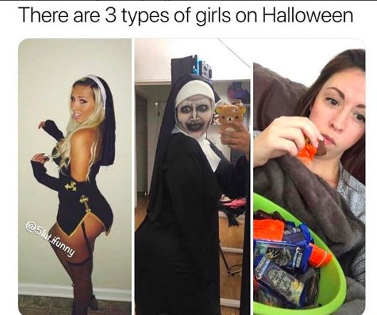 26 Spooky Memes That Will ly Be Funny If You re Obsessed With Halloween