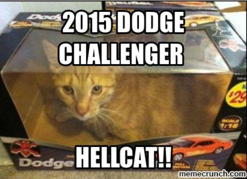 Challenger Hellcat Meme 07