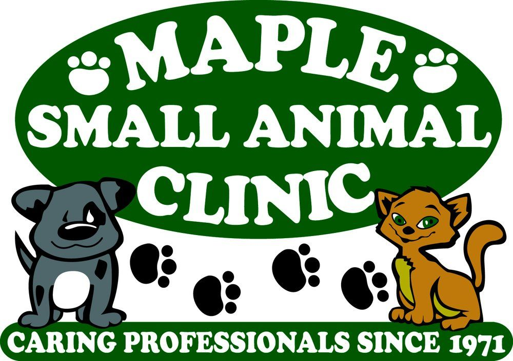 ment from Lesley K of Maple Small Animal Clinic Business Manager