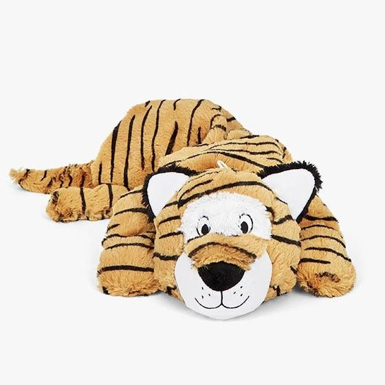 Benji the Bouncing Tiger