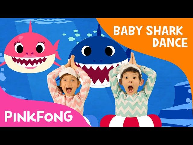 What is the Baby Shark Song where did it e from and why do children love it