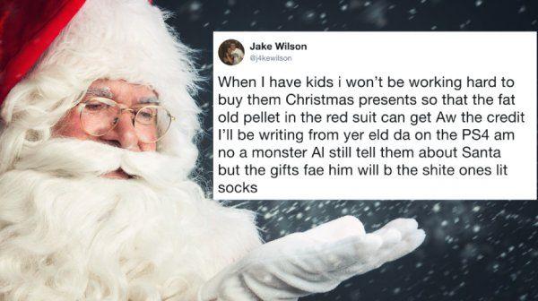14 Hilarious Scottish Tweets Cheers Mate xx