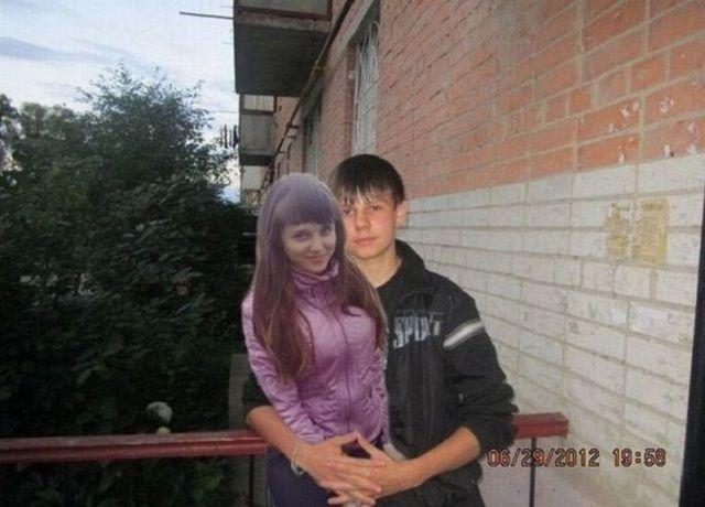 fake photoshop girlfriend
