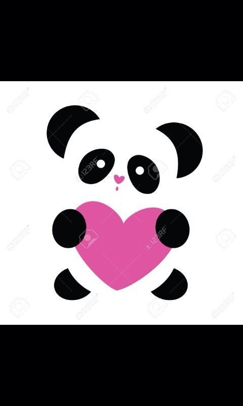 Be A Panda Wallpapers Beautiful Pin by Vicki Pandamonium=0d Pinterest Be A