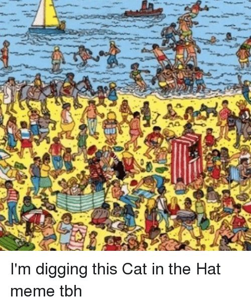 Meme Memes and Tbh ぶ na UU I m digging this Cat