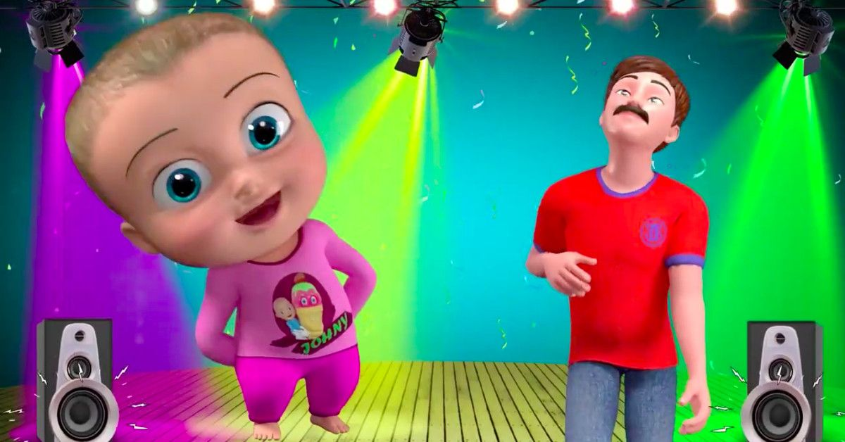 """Johny Johny Yes Papa"" a meme born of s kids video hellscape Vox"