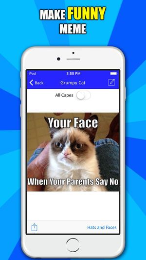 Make a Meme Funny Memes Generator 4