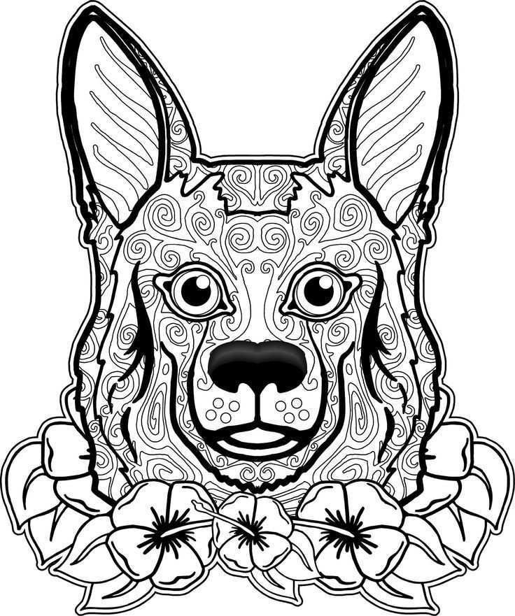 Beagle Coloring Pages Beautiful Printable Picture A Dog Cool Od Dog Coloring Pages Free Colouring