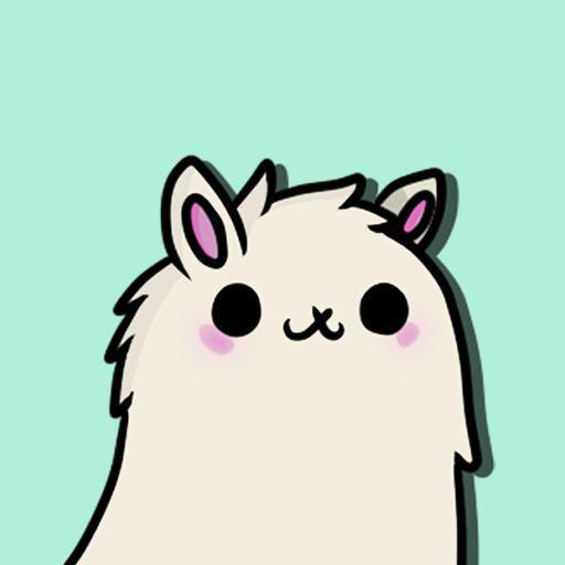 Llama Animated Stickers Free