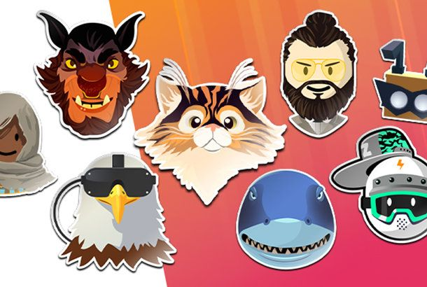 Catch the Lovely Funny Cat Pictures to Use On Uplay Avatar Screen