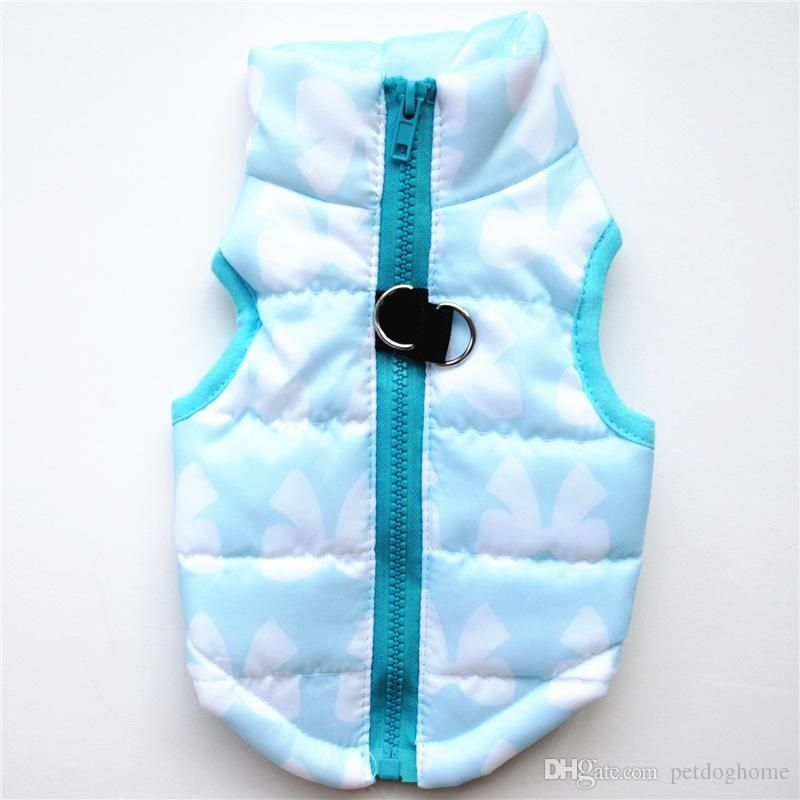 Winter Dog Clothes for Small Dogs Chihuahua Clothes Warm Dog Coat Jacket Pet Clothes Winter Funny