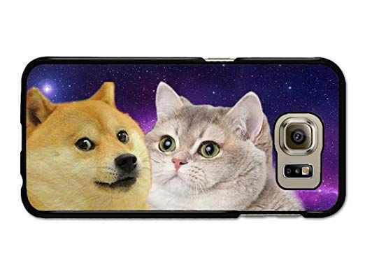Image Unavailable Image not available for Colour New Funny Doge Dog Meme Cat