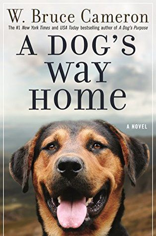 A Dog s Way Home