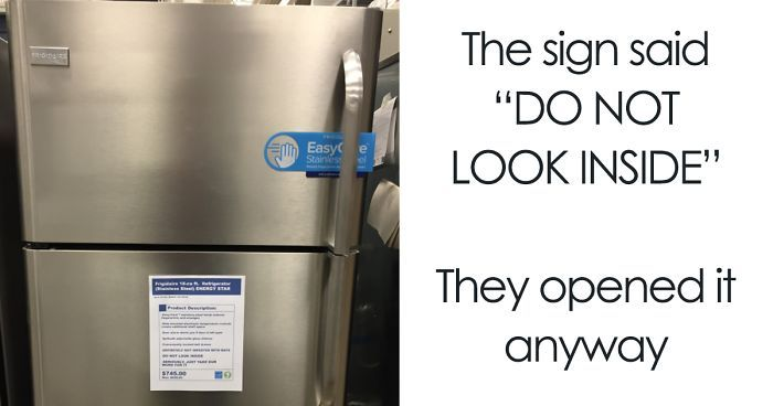 202 Hilarious Times Shops Made Their Customers Laugh Out Loud