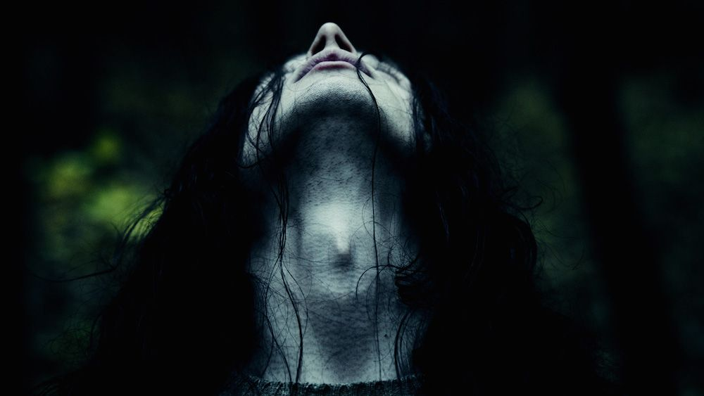 Review Lords of Chaos