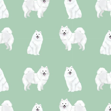 rrjapanese spitz simple shop preview