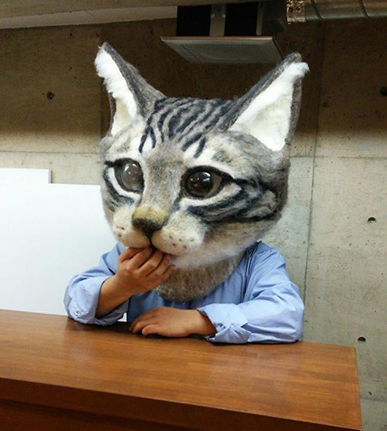 cat head 03