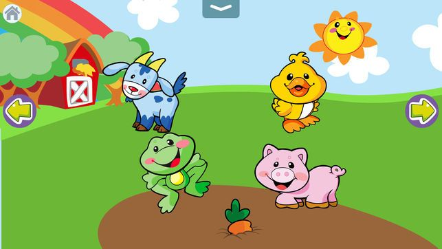 Laugh & Learn™ Animal Sounds 4