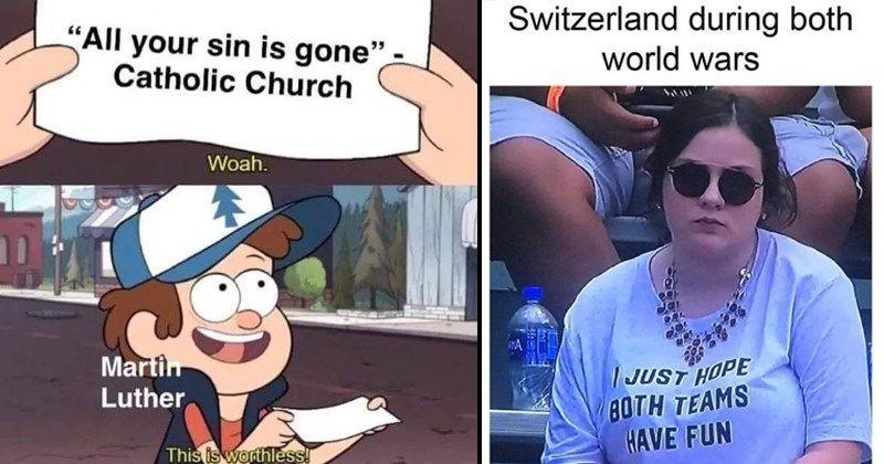 history memes funny memes Historical titanic wwI WWII world war II world war i soviet union