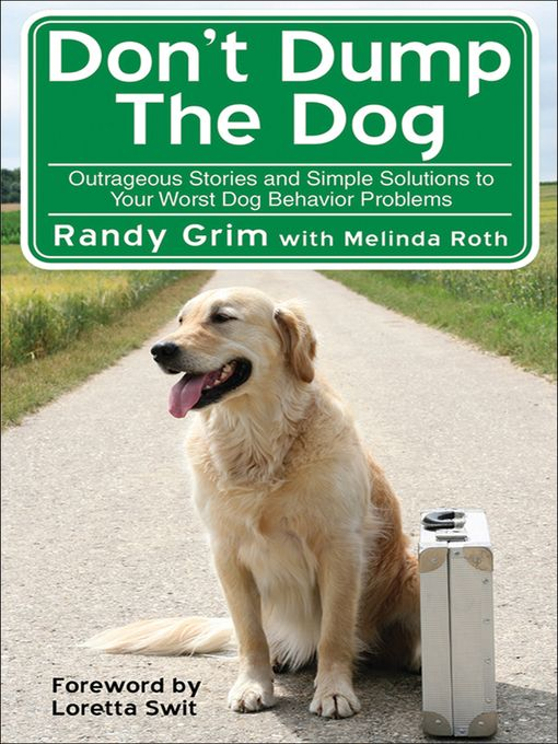 Title details for Don t Dump the Dog by Randy Grim Available