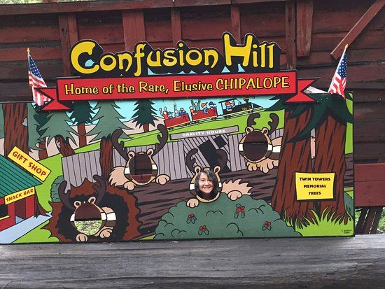 Confusion Hill Gravity House Piercy 2019 All You Need to Know BEFORE You Go with s TripAdvisor