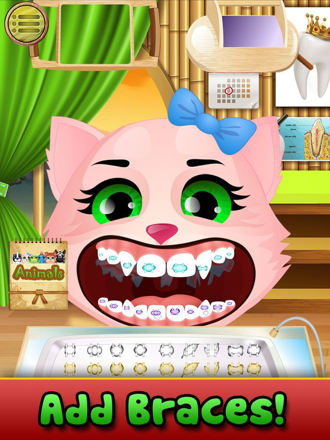 Animal Dentist Simulator on the App Store