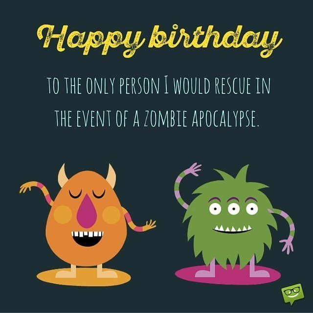 A Funny Birthday Wishes Collection to Inspire the Perfect Birthday Greeting
