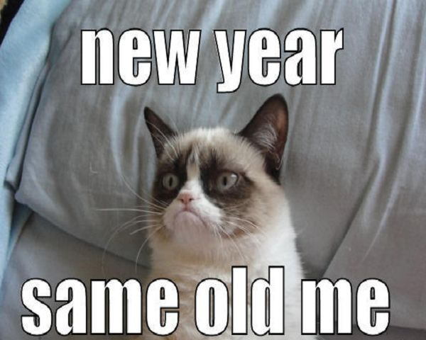 Happy New Year 2019 Funny Captions Wishes & Memes