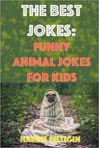 The Best Jokes Funny Animal Jokes For Kids Laugh a Lot To her Volume 1 Harris Billigon Amazon Books