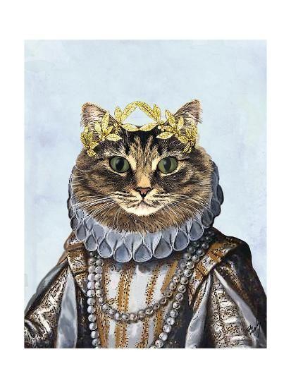 cat queen u l q11afc00